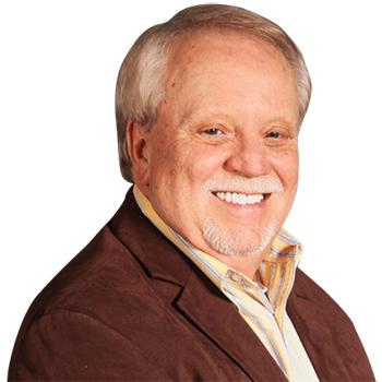 Rick Grantham senior mortgage originator at Hometown Lenders