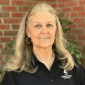 Janice Peel loan processor at Hometown Lenders