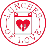Lunches of Love logo