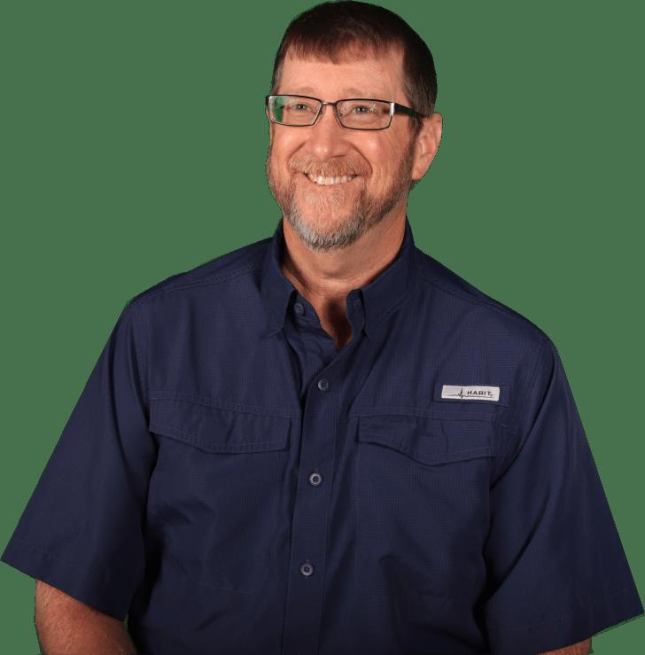 Wallace Samples mortgage originator at Hometown Lenders